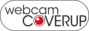 Webcam CoverUp | Protect Your Privacy